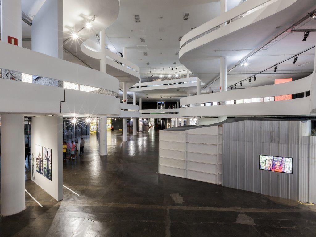 31ª Bienal Internacional de São Paulo