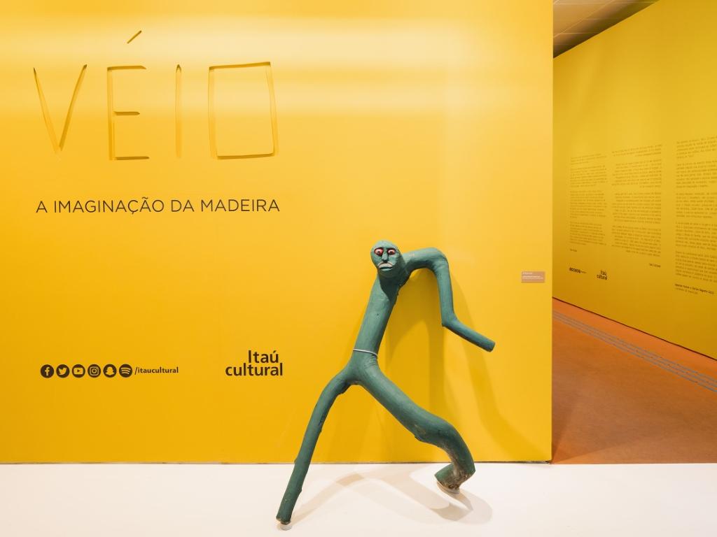 056_Veio - A Imaginação da Madeira - Itaú Cultural